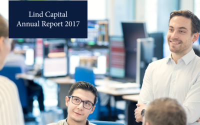 Lind Capital triples result