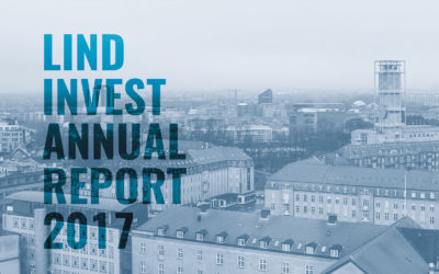 2017 was a historic year in Lind Invest